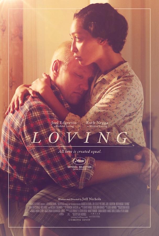 loving poster 607