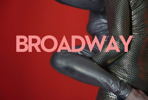 Broadway Christos Massalas