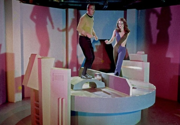 Star Trek The Original Series 607