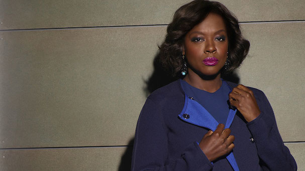 How to Get Away With Murder Season 2 607