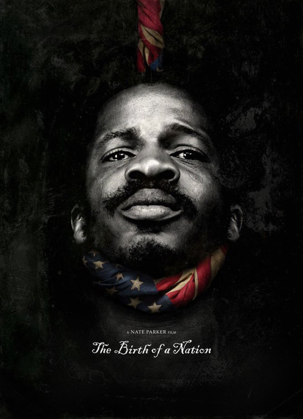 birth of a nation poster 607