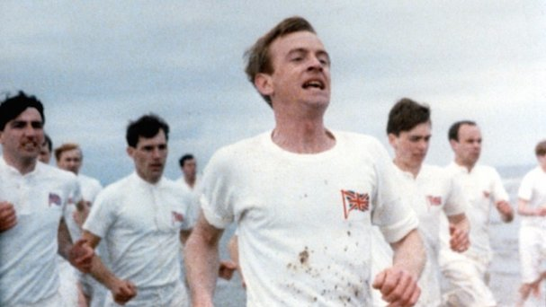 Chariots of Fire 607