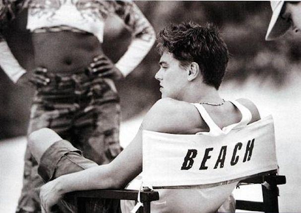 The Beach 607