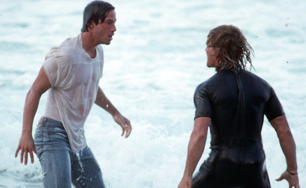 Point Break 607