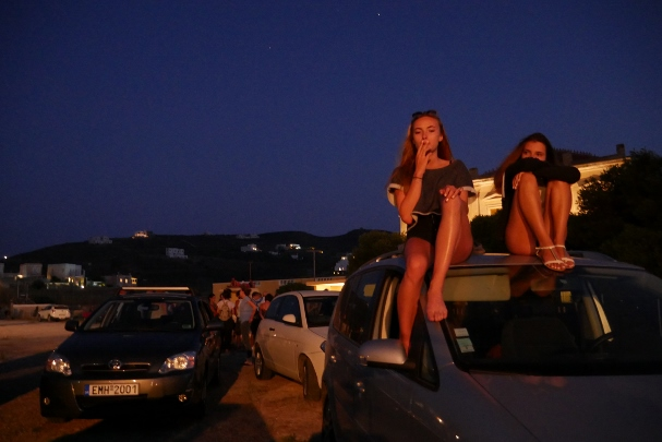 Syros drive-in 607