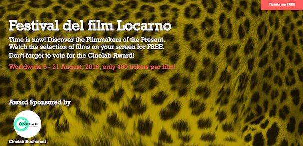Festival Scope Locarno