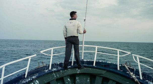 Pescatori di Corpi 607
