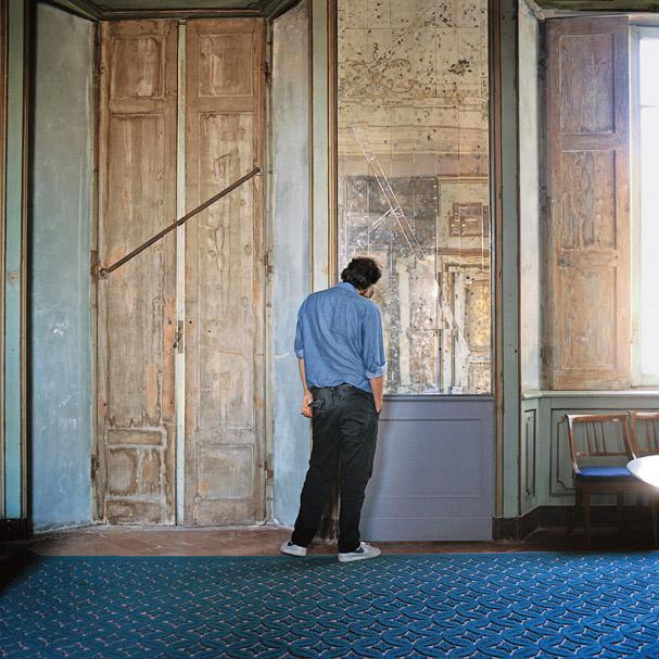 λούκα γκουαντανίνο σπίτι 607