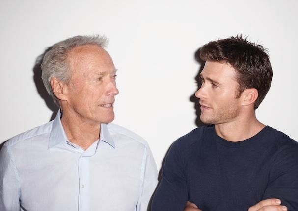 Clint Eastwood Scott Eastwood