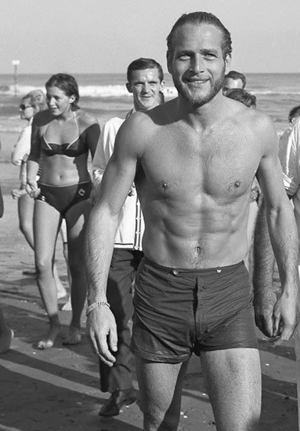 Paul Newman Summer