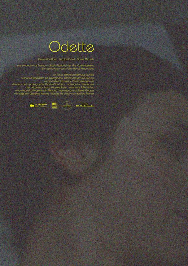 Odette Poster 607
