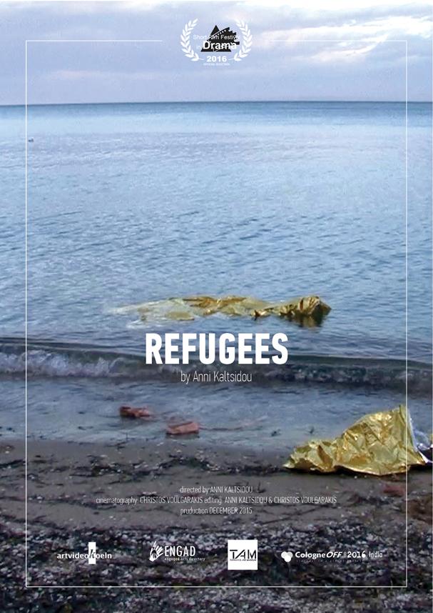 refugees poster 607