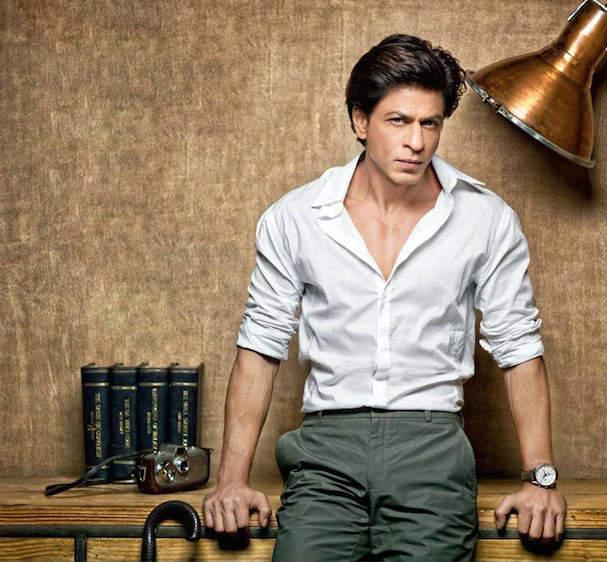 Shah Rukh Khan 607