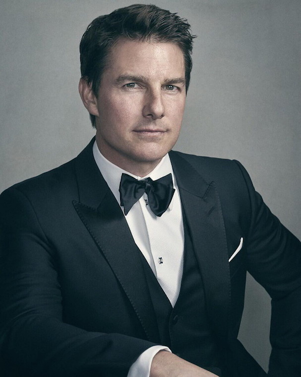 Tom Cruise 607