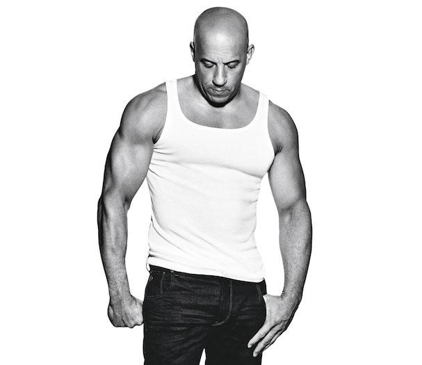 Vin Diesel 607