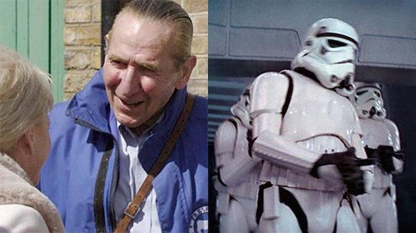 Michael Leader Stormtrooper 607