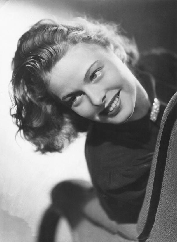 Ingrid Bergman 607