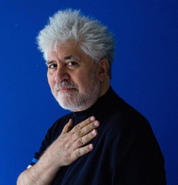 Pedro Almodovar 607