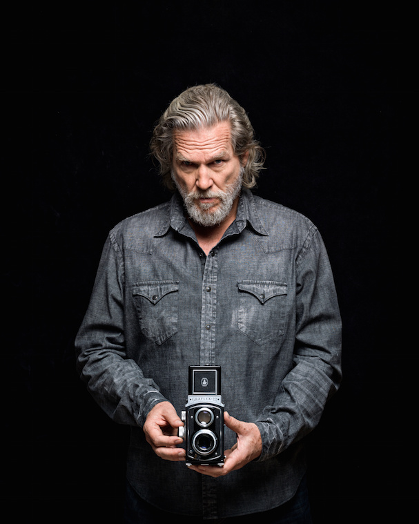 Jeff Bridges 607 4