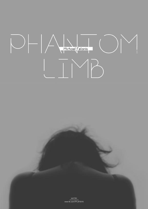 phantom limp 607