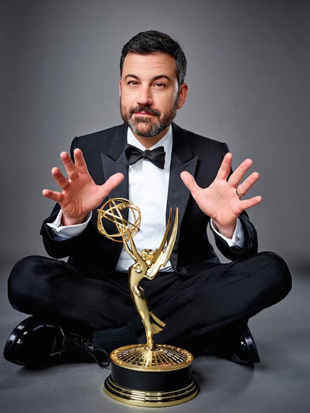 Emmys Jimmy Kimmel 2016