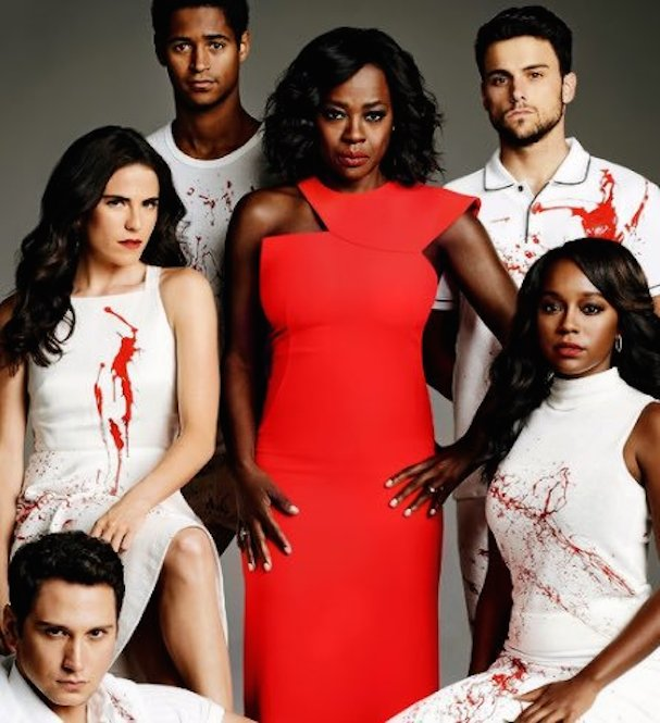 How to Get Away With Murder season 3 607