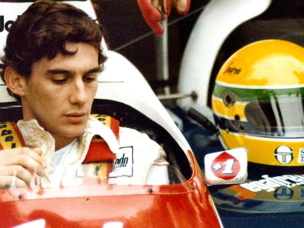 Senna 607
