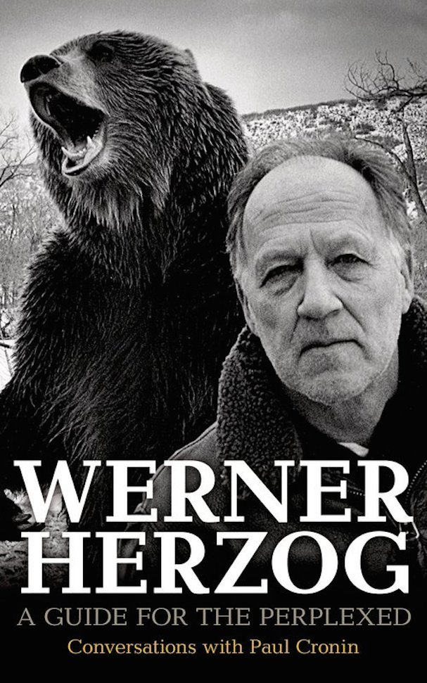 Herzog Cover Book