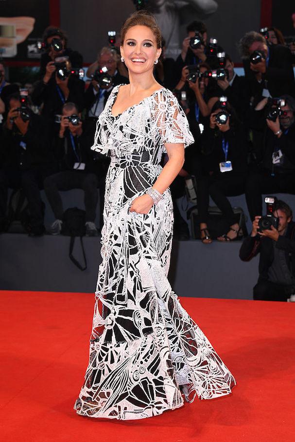 Natalie Portman Venice 607 3