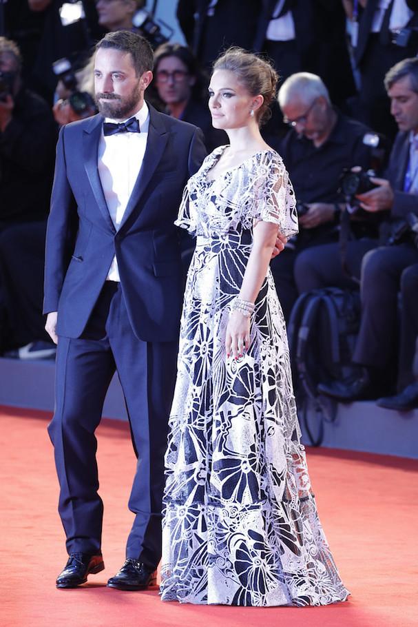 Natalie Portman Venice 607 4