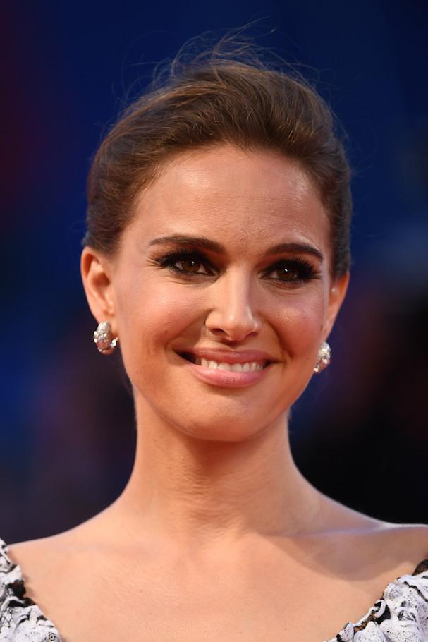 Natalie Portman Venice 607 7