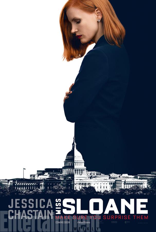 miss sloane poster 607