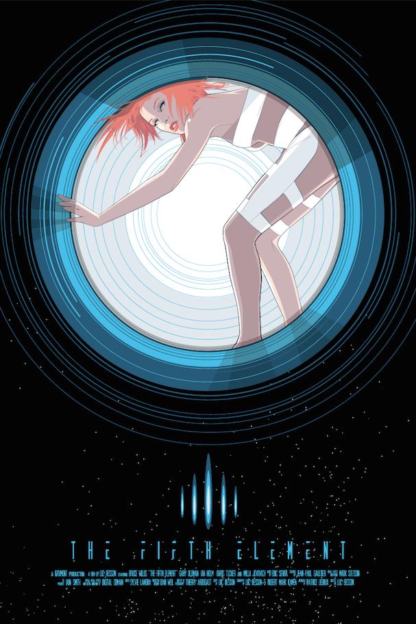 Sci Fi posters 607 10