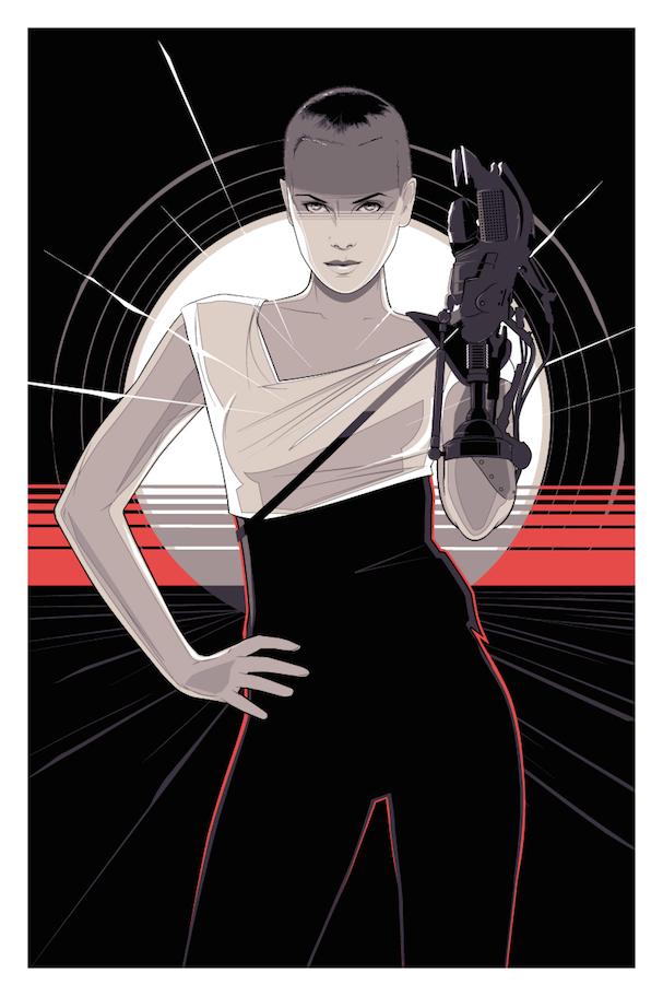 Sci Fi posters 607 5