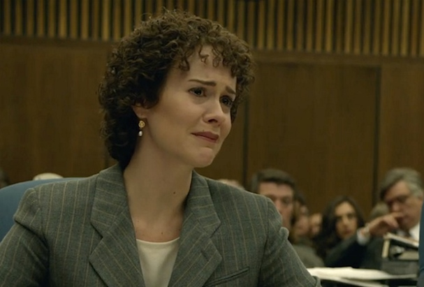 The People v. O.J. Simpson: American Crime Story 607