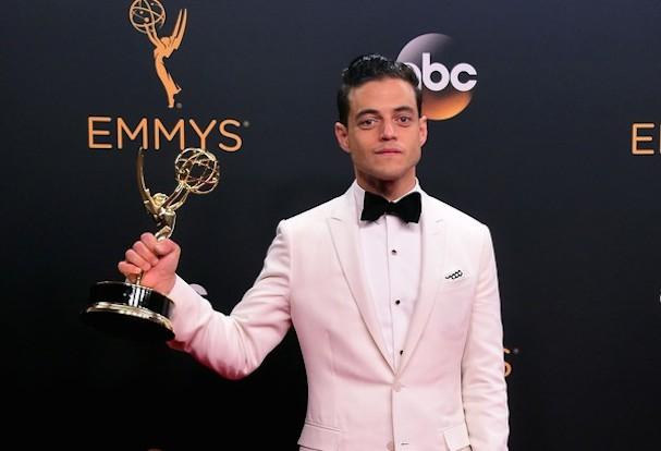 Rami Malek Emmys