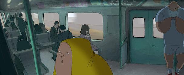 Mrs Metro 607
