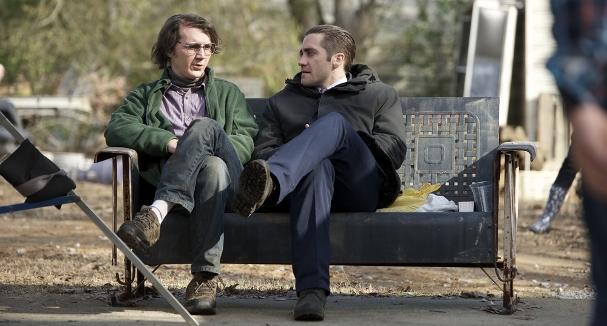 Jake Gyllenhaal Paul Dano 607