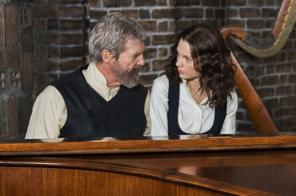 The Giver 607