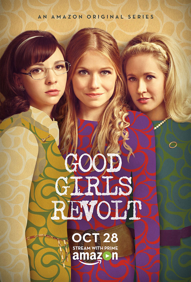 good girls 607