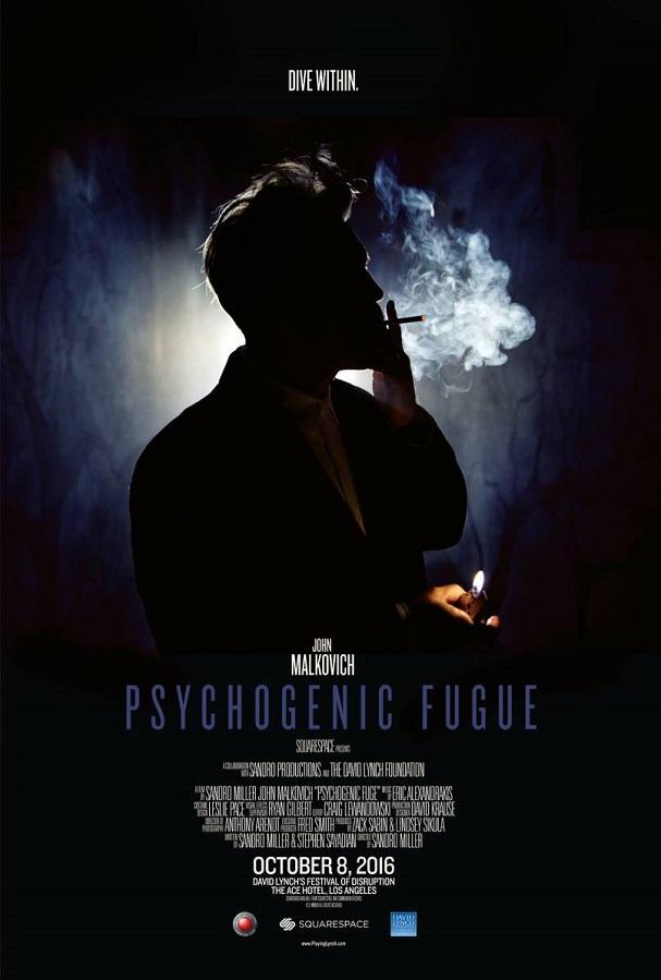 Playing Lynch poster 607