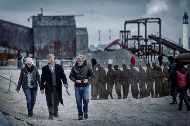 Christopher Nolan 607
