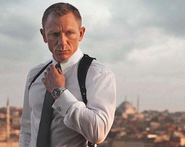 Daniel Craig 607