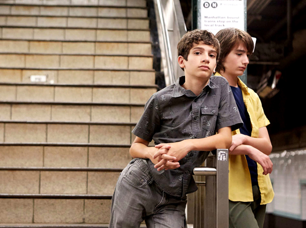 little men 607