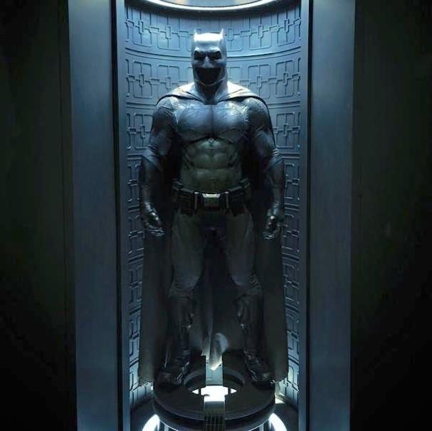 Batman Ben Affleck 607