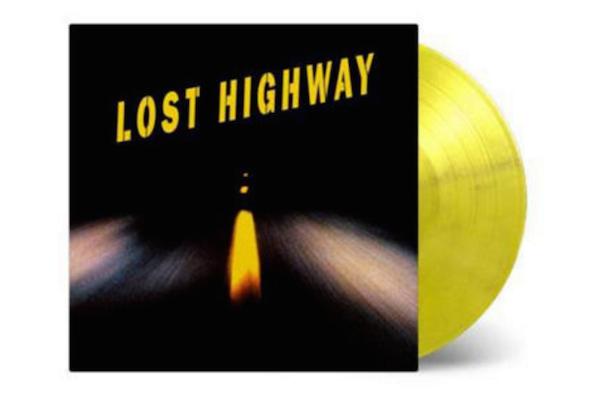 Lost Highway soundtrack 607