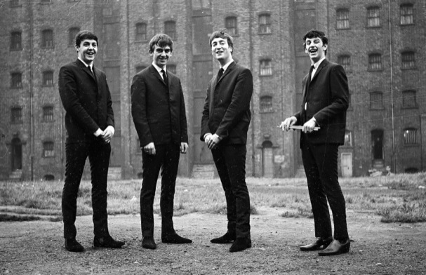 The Beatles Eight Day a Week 607