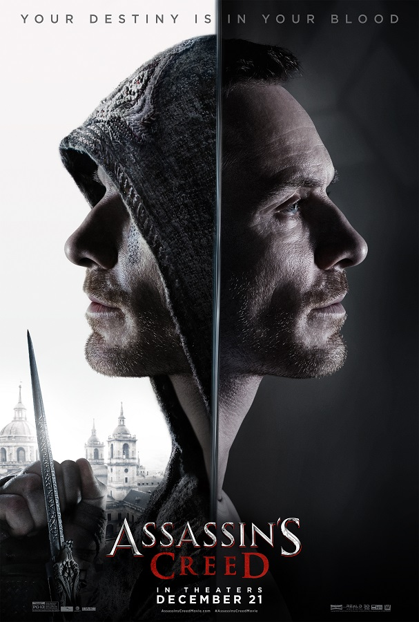 Assassin's Creed poster 607
