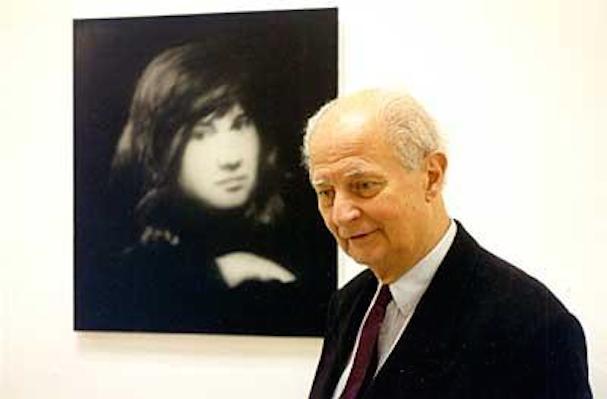 Πορτραίτο του Πατέρα σε Καιρό Πολέμου