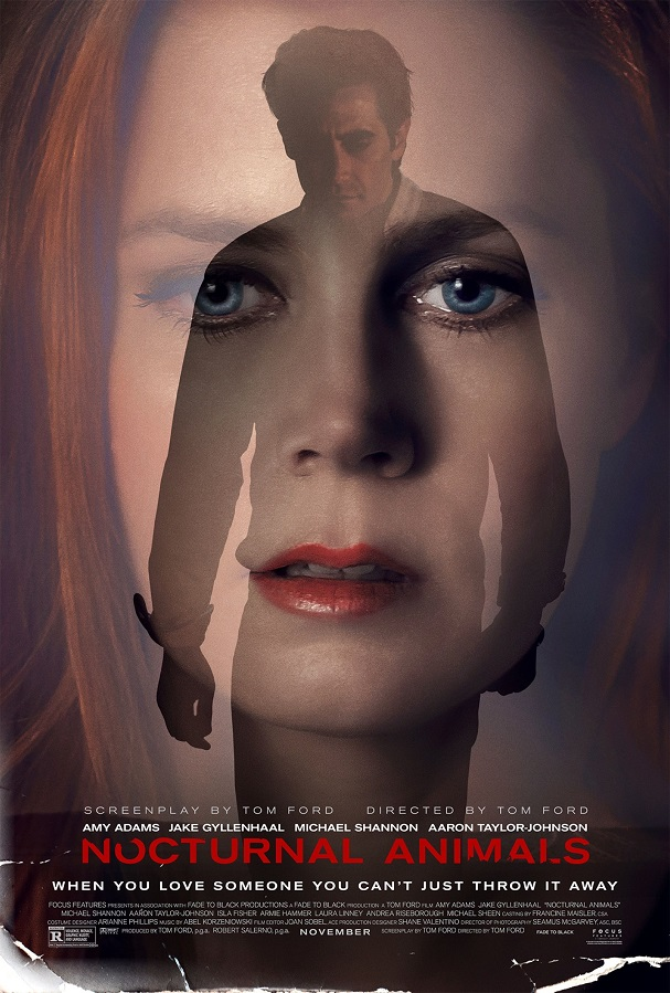Nocturnal Animals poster 607
